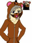 Smoky Bear {Fabulous}