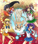 Eternal Sailor Love