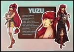 Commission Yuzu