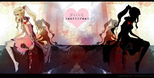 [first]Heartbreak-TAN by lightshelter
