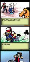 GSW Comic 05 - Pokemon by PersonaSama