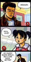 GSW Comic 08 - Shenmue