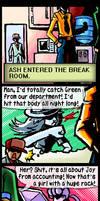 GSW Comic 12 - Pokeoffice 2