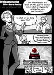 GSW Comic 20 - Final Fantasy 7
