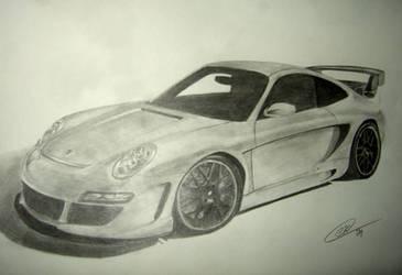 Porsche GT-2