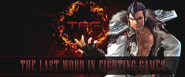 TFG Banner Contest 2015 by FabyLeon
