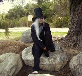 Undertaker by Yufi09