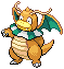 Slowking wants to be Dragonite by Molduck