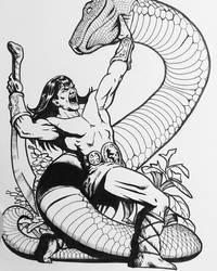 Conan inks Phase 2