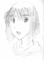 Shinobu... sorta... by SSJSephrth