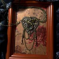 Dragon's Heart by Soukyan