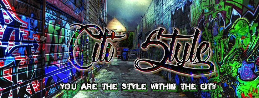 fbCOVER saying by citistyle