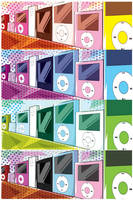 iPod Generation - Draft 1 by ThePioden