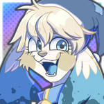 Icon art payment thingie