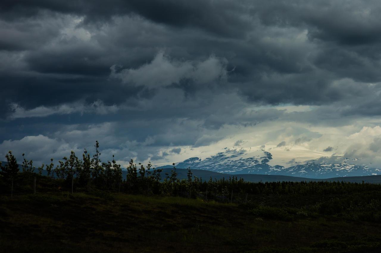 Iceland - Landscapes by CID228