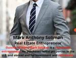 Mark Anthony Soliman   Real Estate Entrepreneur