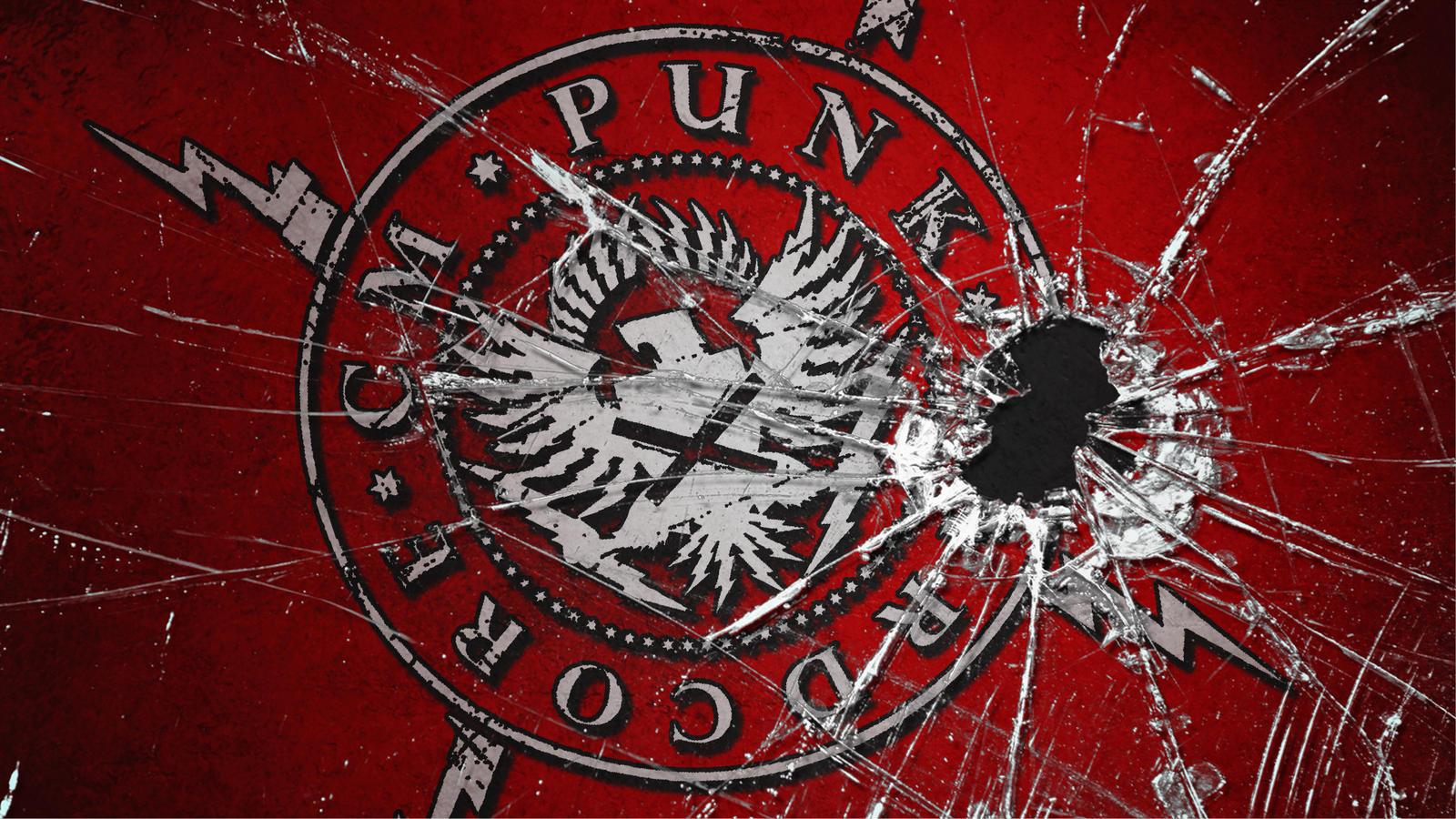 cm punk logo page 8