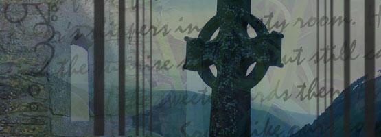 Darker Visions of Ireland by mithrandiir42