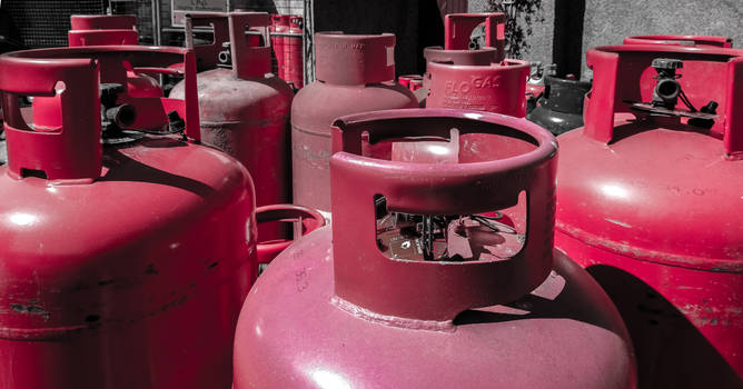 Invasion of the Red Robots