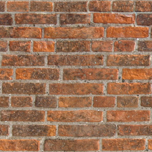 Seamless Brick Wall Texture by cfrevoir on DeviantArt