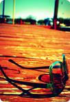 Sunglasses by poparazzisecret