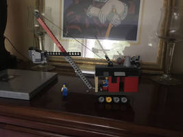 LEGO Mary Anne  by SunsetShimmerTrainZ1