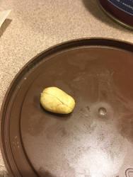 Odd Peanut