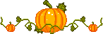 Divider - Pumpkins by r0se-designs