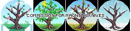 Seasons Icons 64x64px