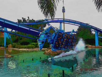 Splash! by dvn225