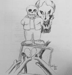 You're about to have a bad time by dvn225