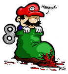 Mario and the Boot