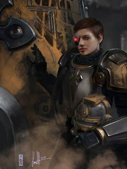 Knight Pilot