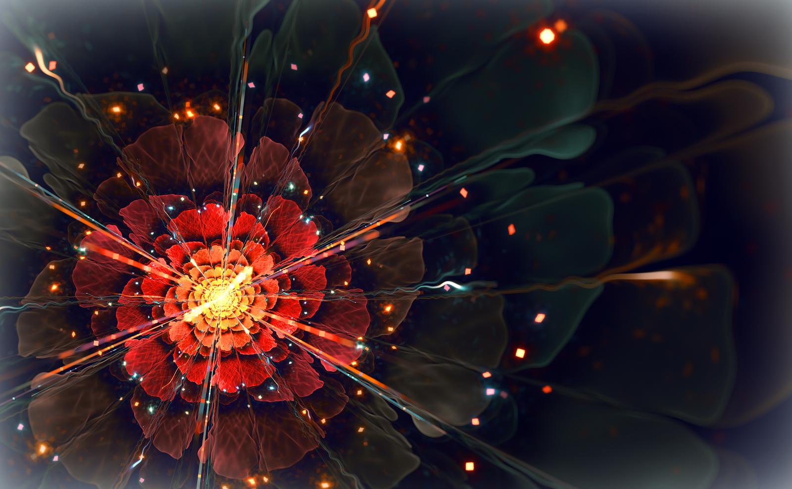 December by SymmetryBox