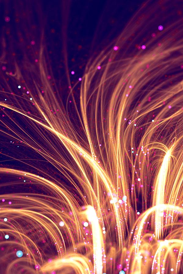 Fireworks by SymmetryBox