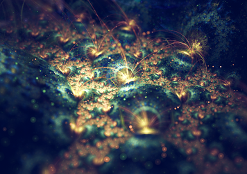 Infinity by SymmetryBox