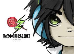 Bombi Concept Cover 1