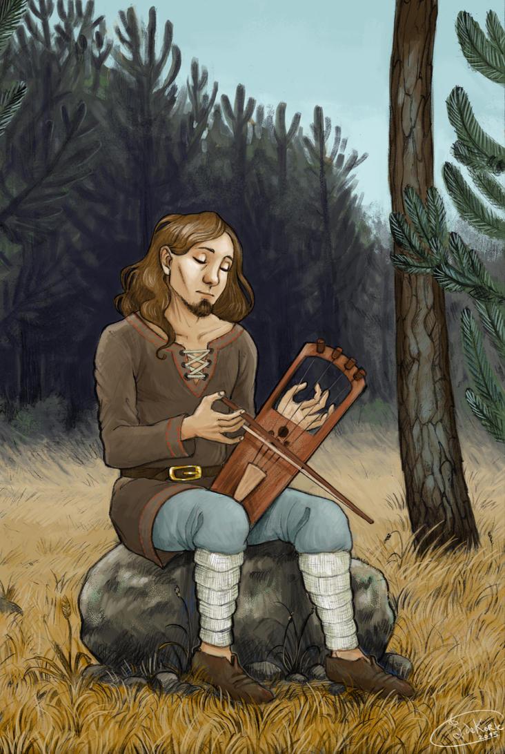 Vaesten by Finnguala