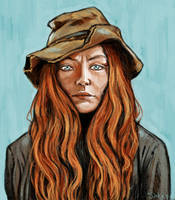 Anne by SaskiaDeKorte