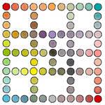 color sudoku II aslix by aslix