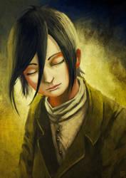 Silence by Sa-chan1603