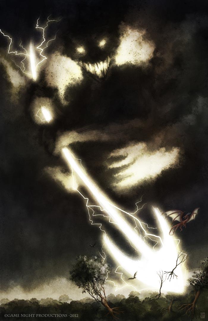Stormreaver by Sa-chan1603