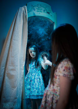The Magic Mirror Portal
