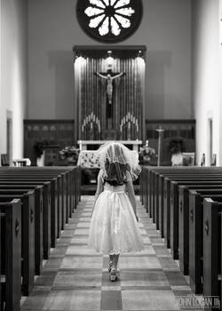 First Holy Communion - Processional to Altar