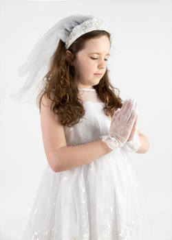 First Holy Communion Photo Shoot Session 2