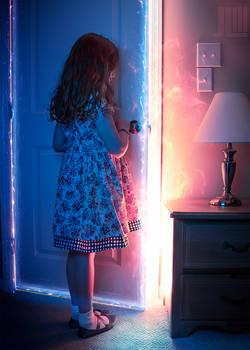 Part 3: The Magic Door Portal (2020)