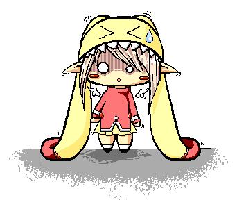 Aiseiri's little self by Aiseiri