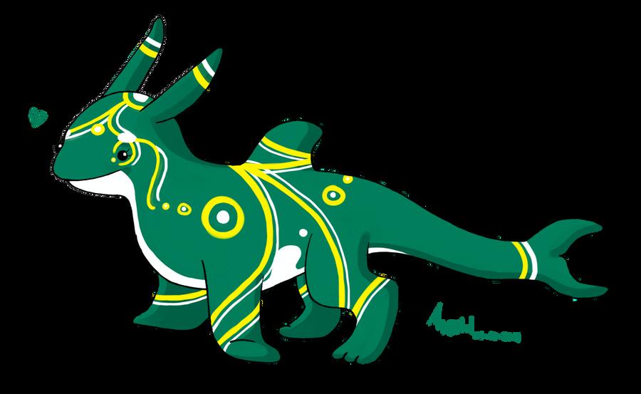 Bijou - Baeling Species by Aiseiri