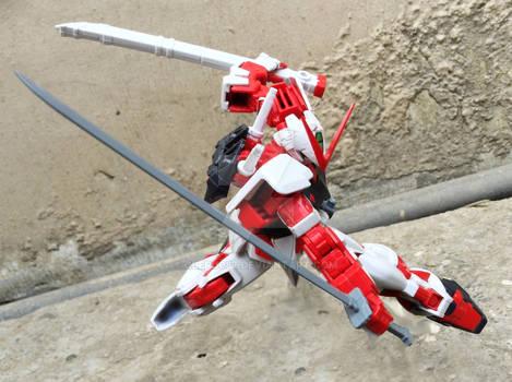 Gundam Astray Red Frame (HG)