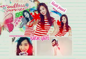 Kwon Yuri: Mix Up